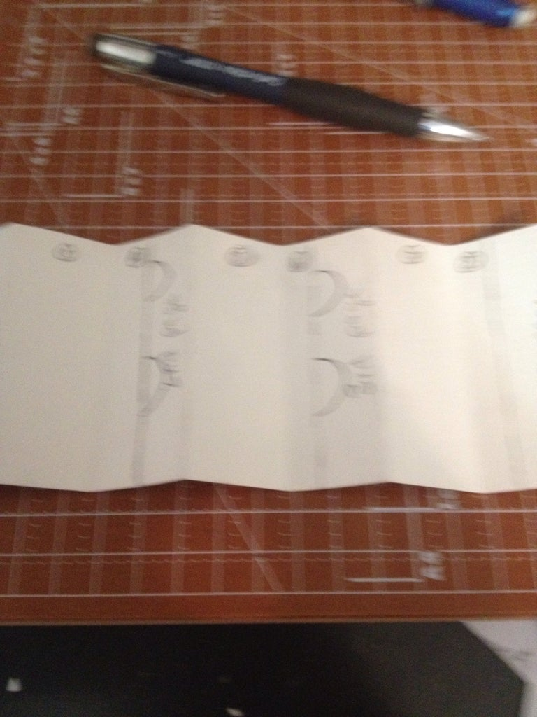 Making the Binding Part 3