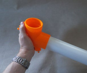 How to Make a PVC Periscope
