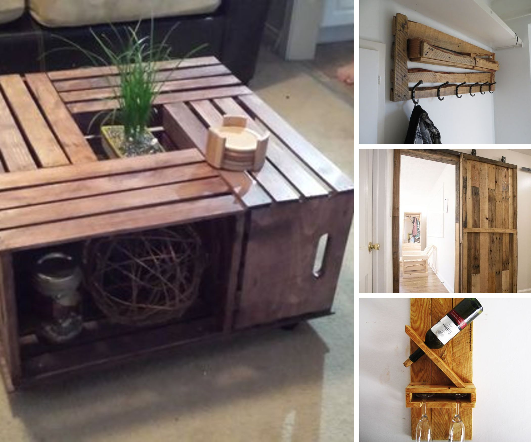 Crate & Pallet