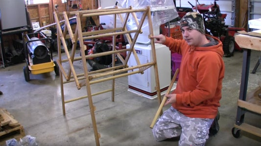 The Wooden Dowels