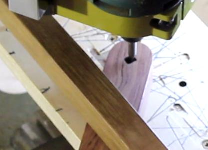 Bonus Build: Angle Milling Jig.