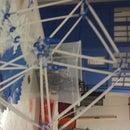 Strawbees Ferris Wheel