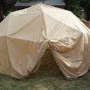 Geodome Tent Kit < £50