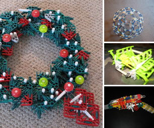 KNEX Projects to Build With Your Kids