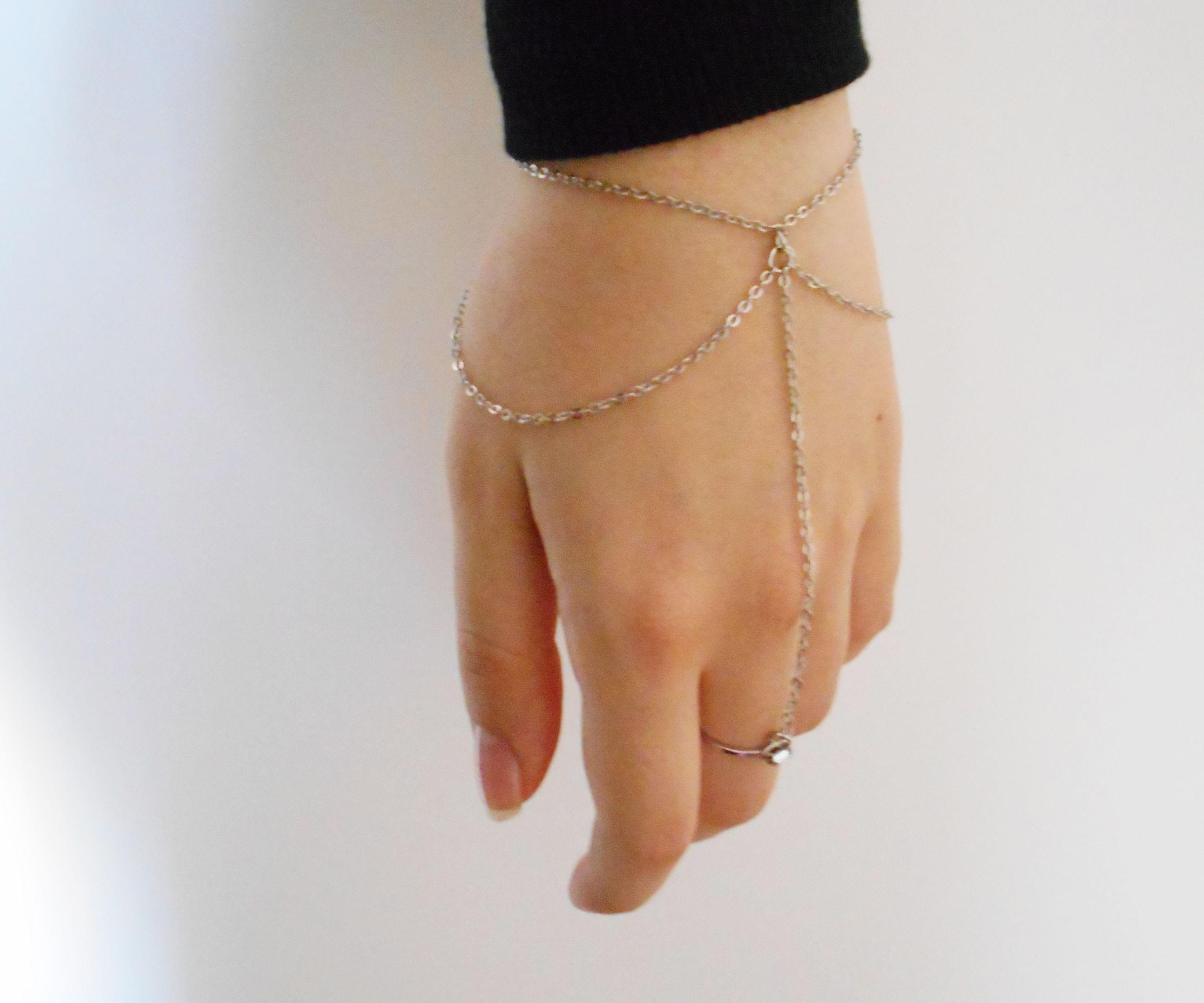 Easy Ring Bracelet !