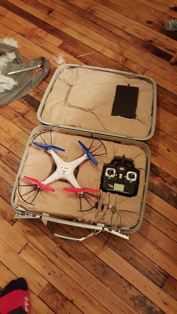 Drone Hard Case