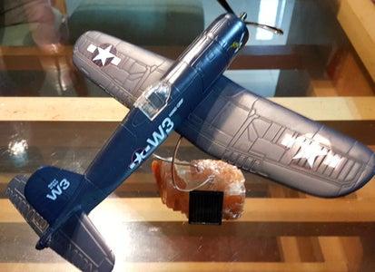 SOLAR F4U Corsair