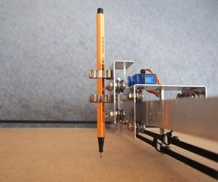 CNC Pen Lift