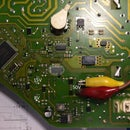 Repair Power Supply Miele W1514, W1714, W1614, W1730 . (EDPL200-A, EDPL200-M, EDPL200-W, EDPL200)