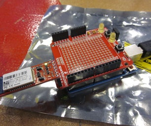Arduino Bluetooth Serial Connections! - I Made It at TechShop