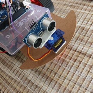 Arduino Talking Robot Based Artificial Intelligence