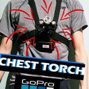 The CHEST Torch