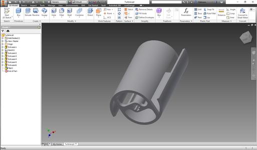 WindSprinters -- Parametric Wind Turbines for Every Car!