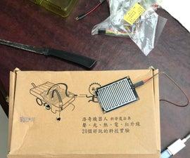 Raindrop Detector