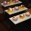 """""""BBQ"""" Cupcakes: a Salute to My Baby Girl!!"""