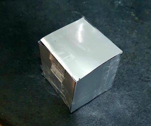 Beer Can Box