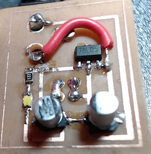 Fix the Circuit