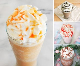 Starbucks Copycat Recipes You Can Make at Home