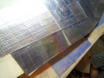 Applying the Litho Plate