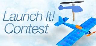 Launch It! Contest