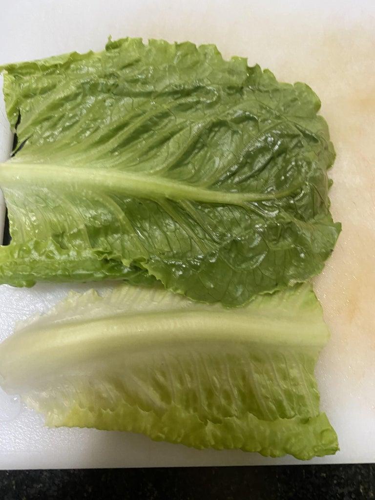 Veggie Cut!