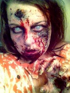 Make It Bloody!