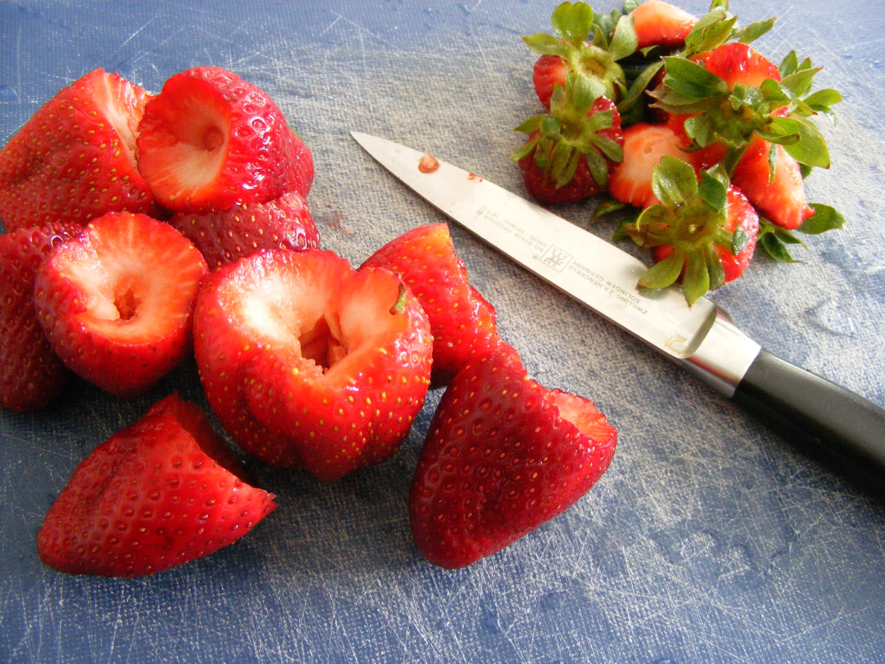 Make a Fruit Smoothie