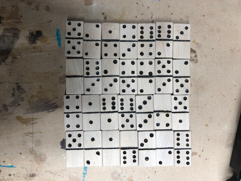 Dominos Part 2
