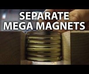 Quick Trick: Unstick Stuck Magnets