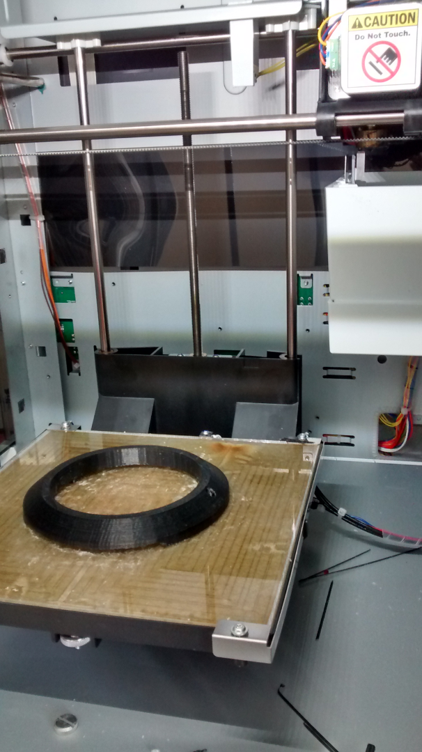 Optional, 3D Printing a Fan Cover