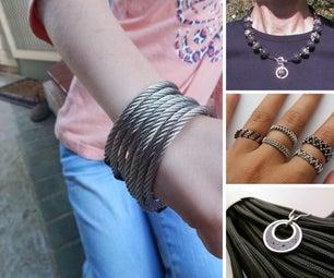 Ingenious Jewelry