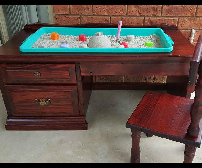 Unique Sandpit Desk