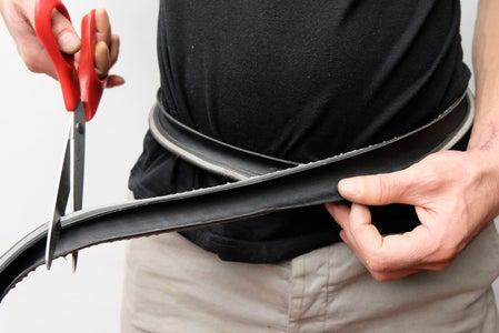 Cut the Belt's Body