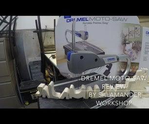 Dremel Moto-saw Review