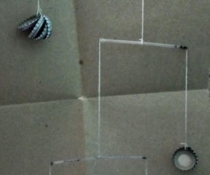 Physics Simple Toy
