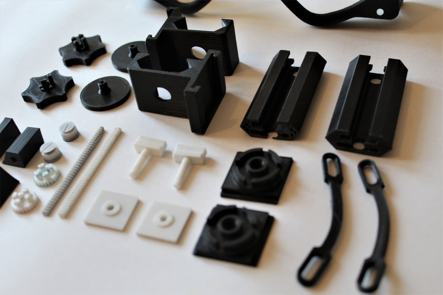 3D Printing Specifications