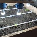 Subterranean Irrigation System