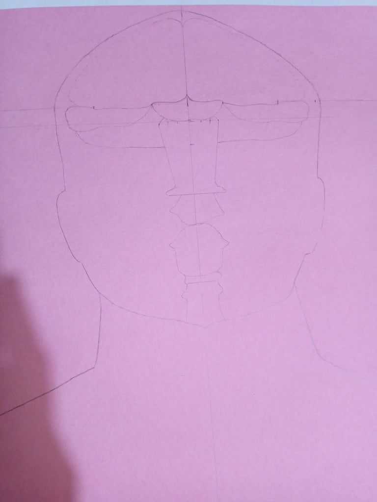 Outline for Layer 6