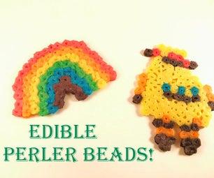 Edible Perler Beads