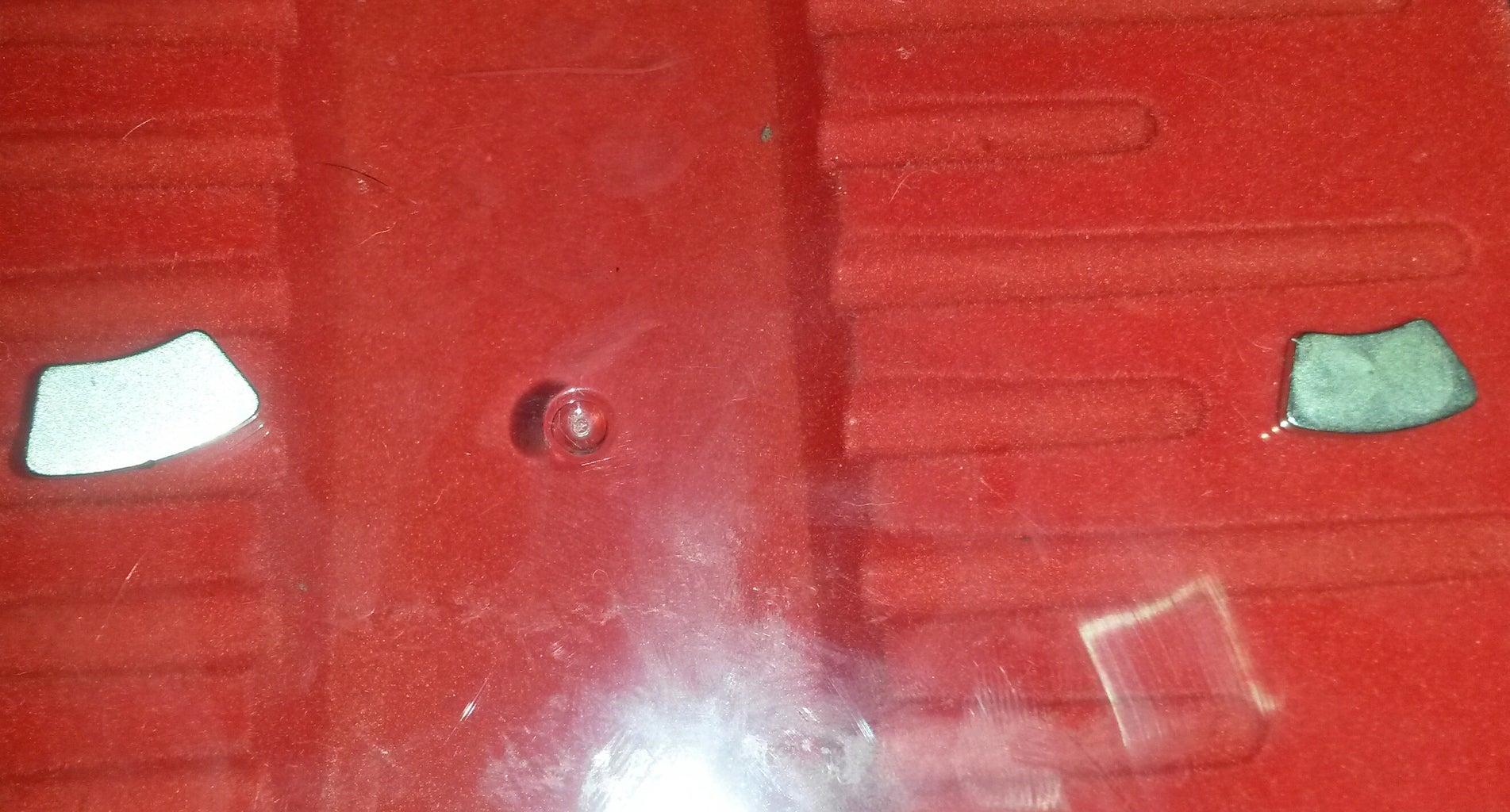 Free Neodymium Magnets!!! Find and Remove - Recuperar Imanes De Neodimio