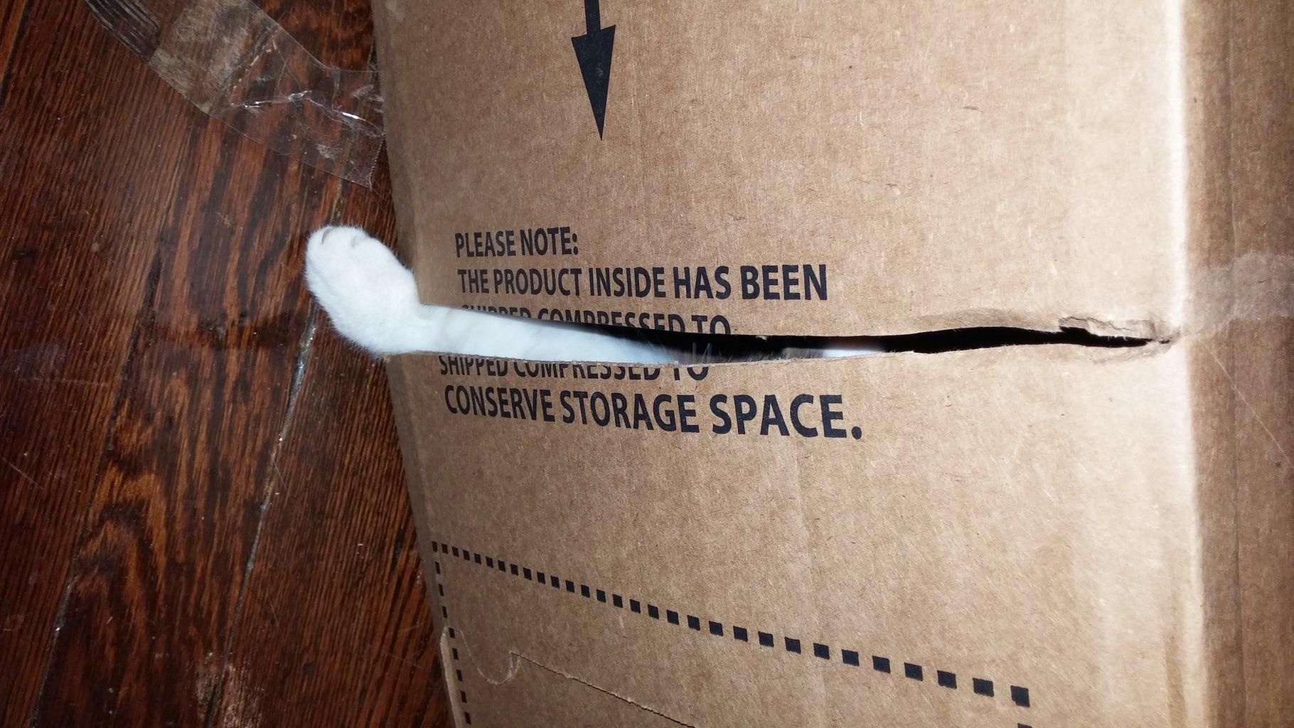 Prepare Your Base Box