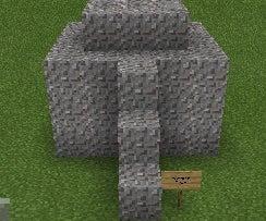 Minecraft Monster Trap