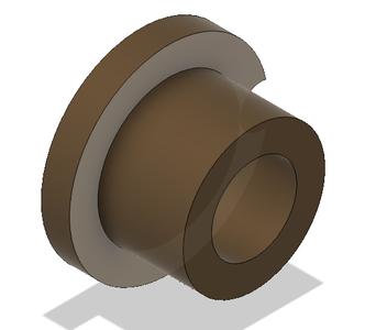 Simple CNC From Scrap Printers