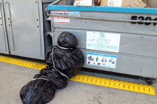 Garbage Body Prank : 6 Steps (with Pictures) - Instructables