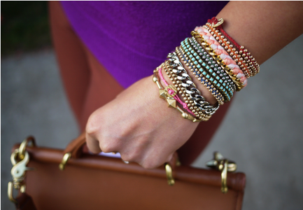 How to Bead Bracelets