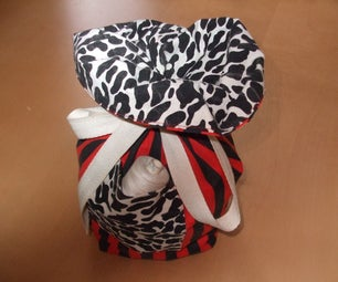 How to Make a 'Fab Bag'