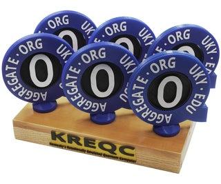 KREQC: Kentucky's Rotationally Emulated Quantum Computer