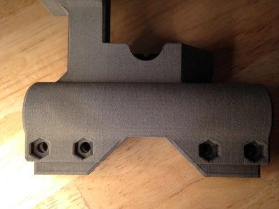 Técnica Para Sacar Un Mejor Acabado En Los Objetos Impresos En 3D
