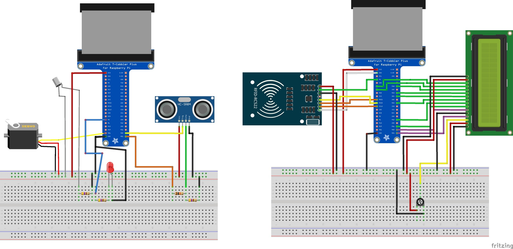 Make Complete Circuit