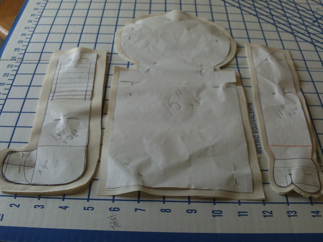 Making the Body